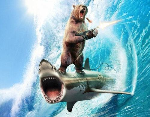 bearshark