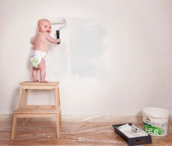 BabyPainting