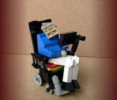 LegoHawking