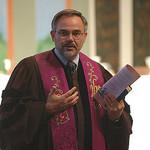 pastor photo
